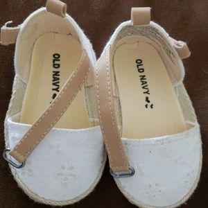 Adorable baby girl sandals perfect for summer